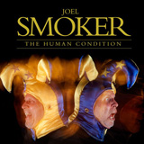 Joel Smoker Heaven CD cover