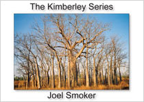 Kimberley Series Book Launch