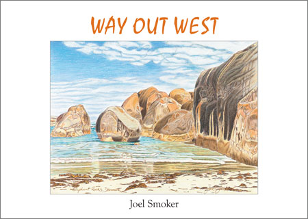Way Out West Book